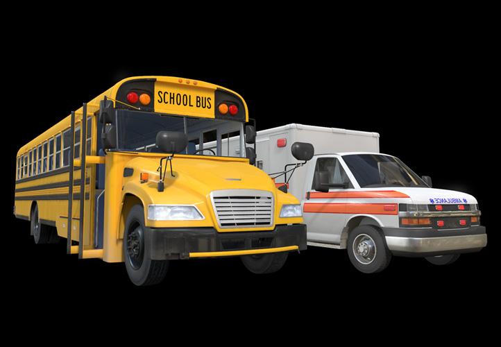 MathildeSoussi_IMGGPU_schoolbus_ambulance